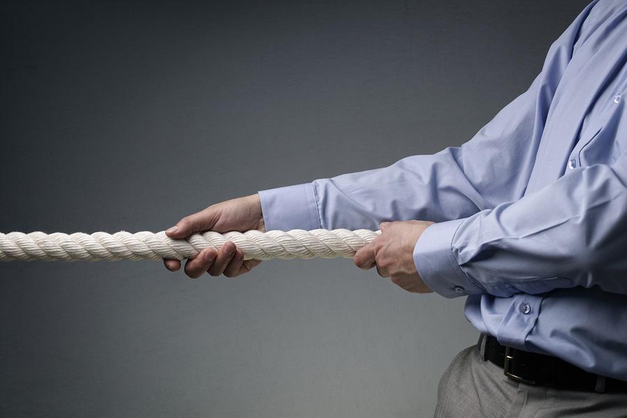 Konfliktmanagement: Spannungen am Arbeitsplatz vermeiden, echte Kompromisse finden