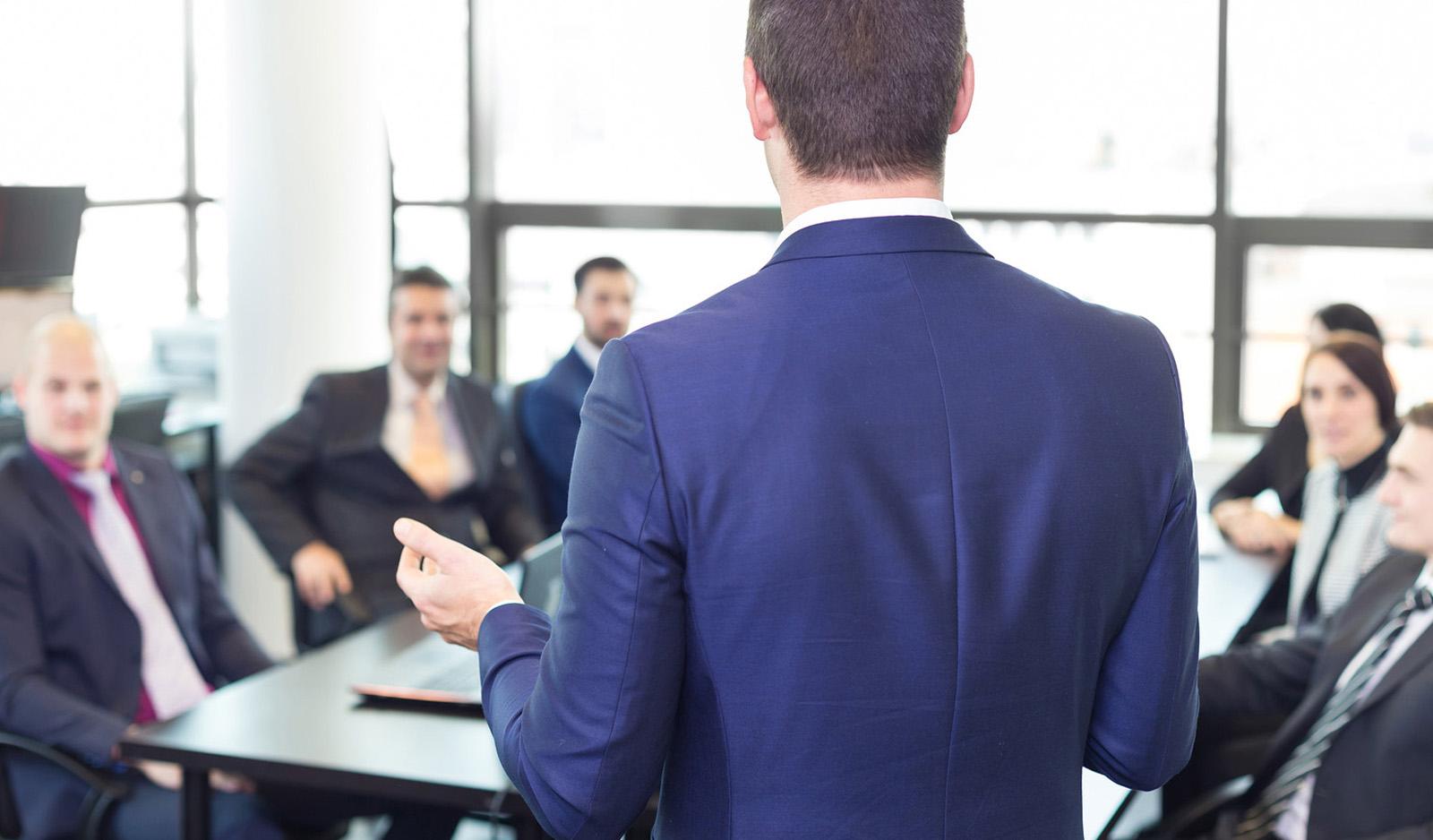 Führung Seminar - Mit motivierten Mitarbeitern zum Erfolg