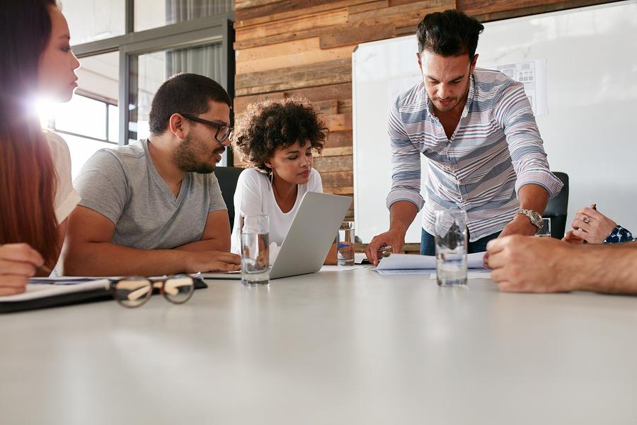 Projektmanagement: Drei Tipps, die Neulinge beachten sollten