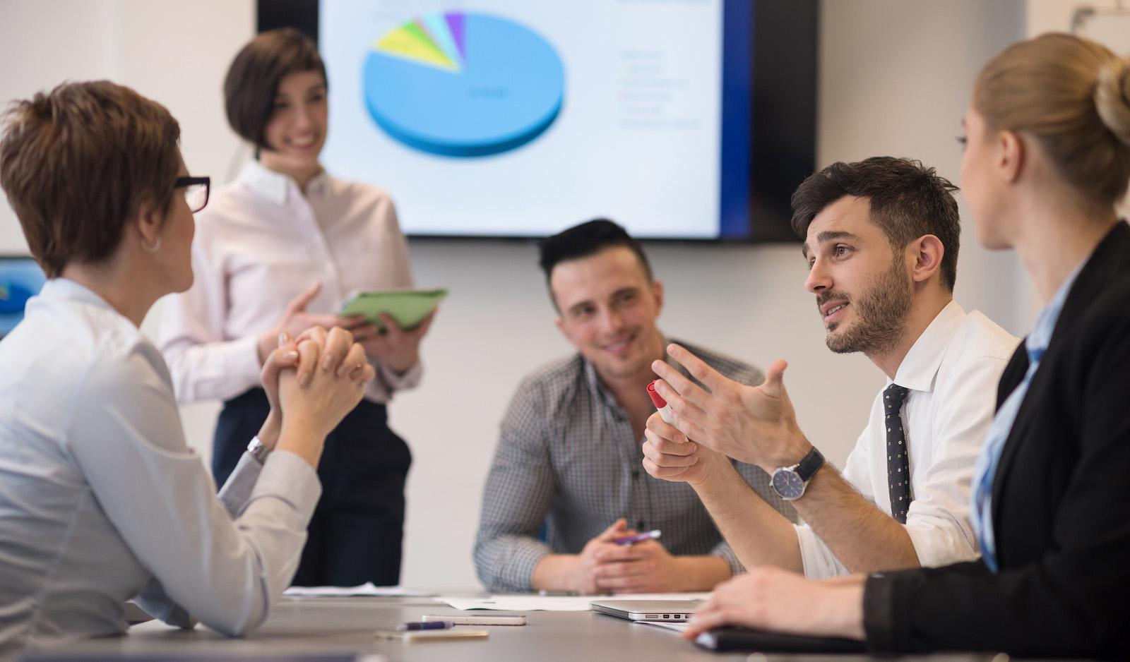 Projektmanagement Seminar - Planung, Steuerung und Durchführung von Projekten
