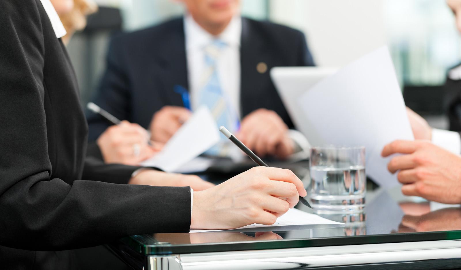 Prozessmanagement Seminar - Nutzen, Einführung und Sicherung Ihrer Geschäftsprozesse