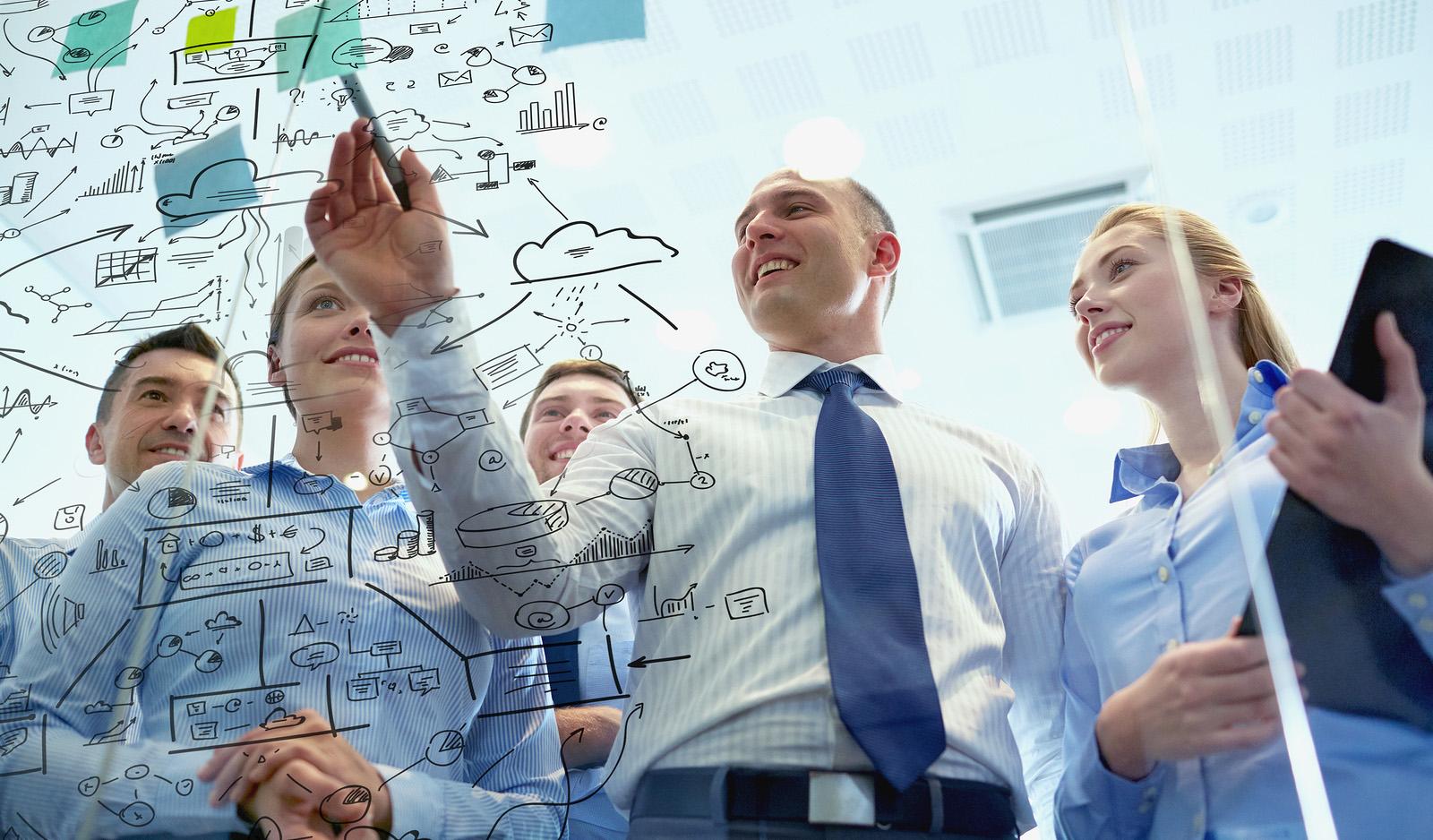 Teambuilding Seminar - Steuerung, Motivation und Konfliktlösung