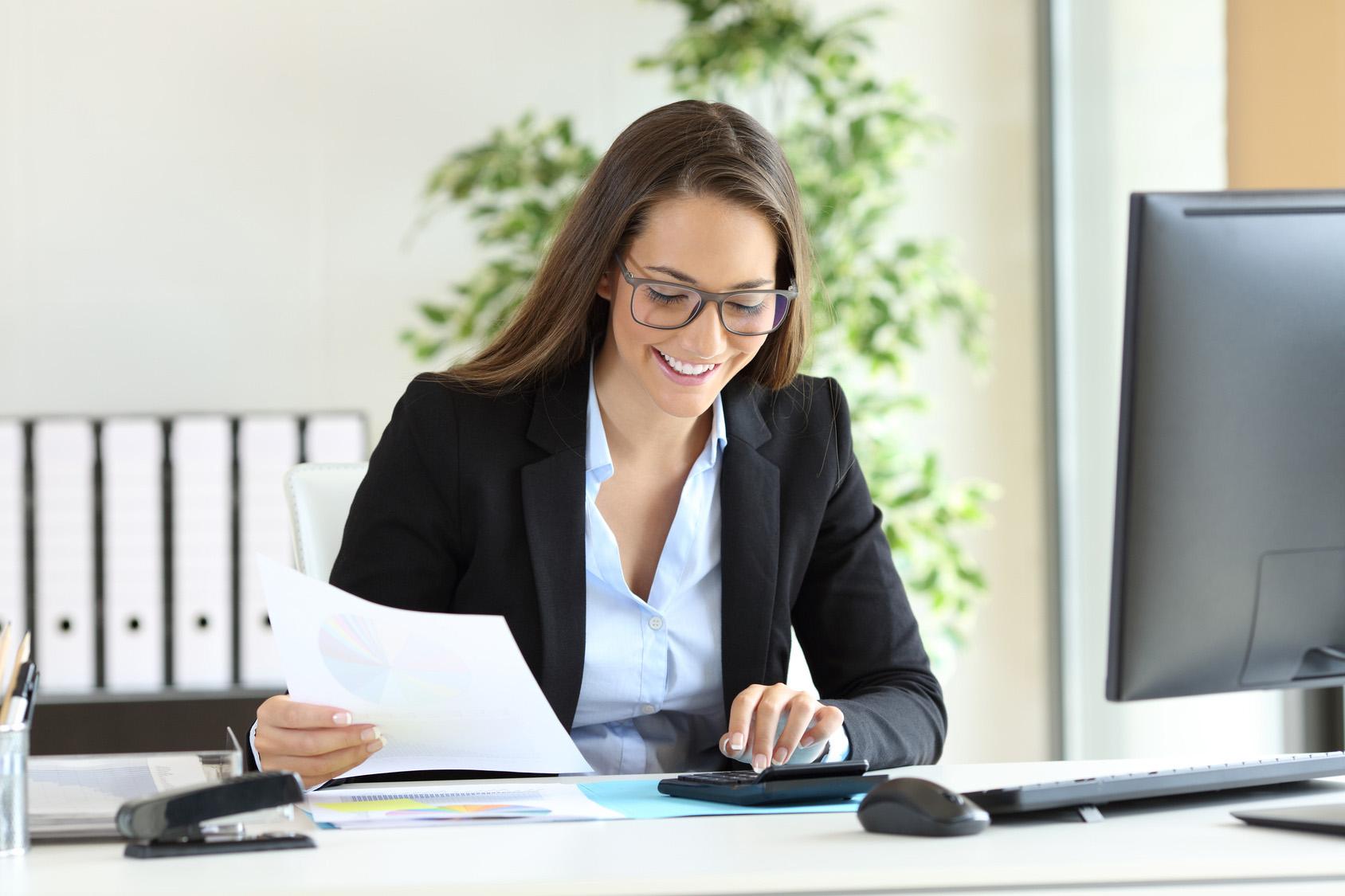Professionelles Office Management: Pluspunkt für Wettbewerbsfähigkeit