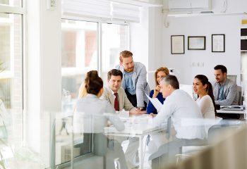 business-small-talk