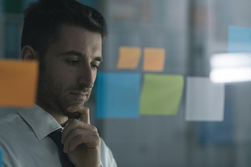 Mit der richtigen Strategie gute Entscheidungen im Job treffen