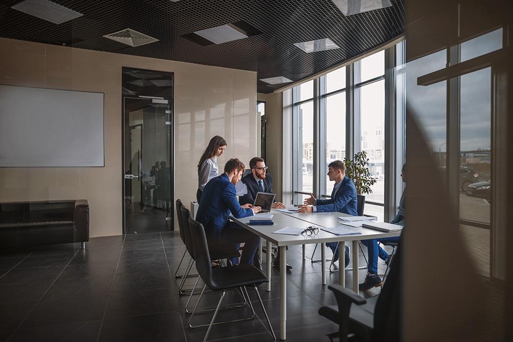 Fünf Tipps für effektive Meetings